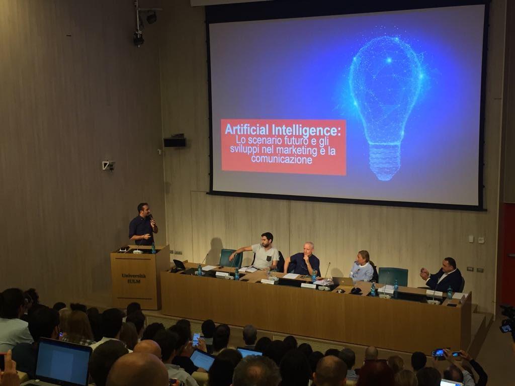 Intelligenza Artificiale: scenari futuri