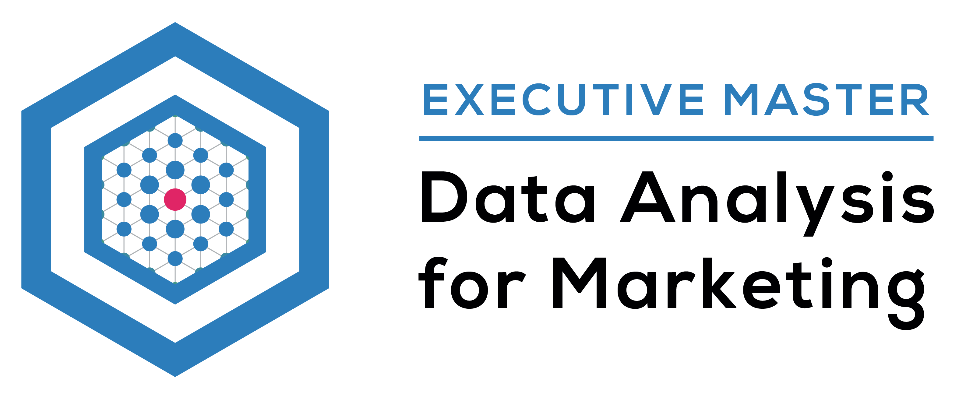 Master DAM - Data Analysis for Marketing